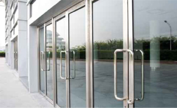 Commercial Installations Doors
